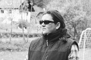 Sabine Bichl - Trainerin für Natur, Wildnis- und Survival-Erfahrungen